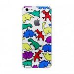 【iPhone SE 5s/5 ケース】Jurassic Park