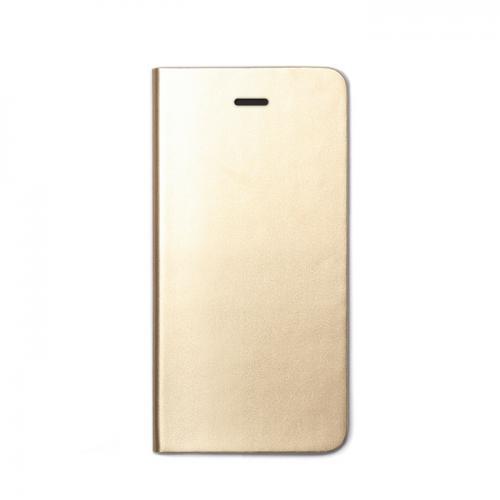光沢がある-レザー-が格好いい!この価格でこの仕上がり!職人技が光る手帳型iPhone SEケース!