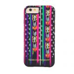 Rebecca Minkoff Tough Print Case Guatemalan Art